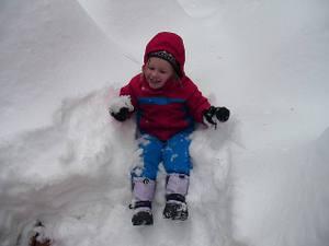 Snow_chair